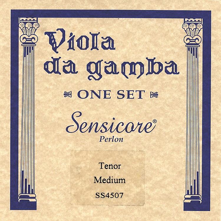 Super SensitiveSensicore Viola de Tenor Gamba StringsG1