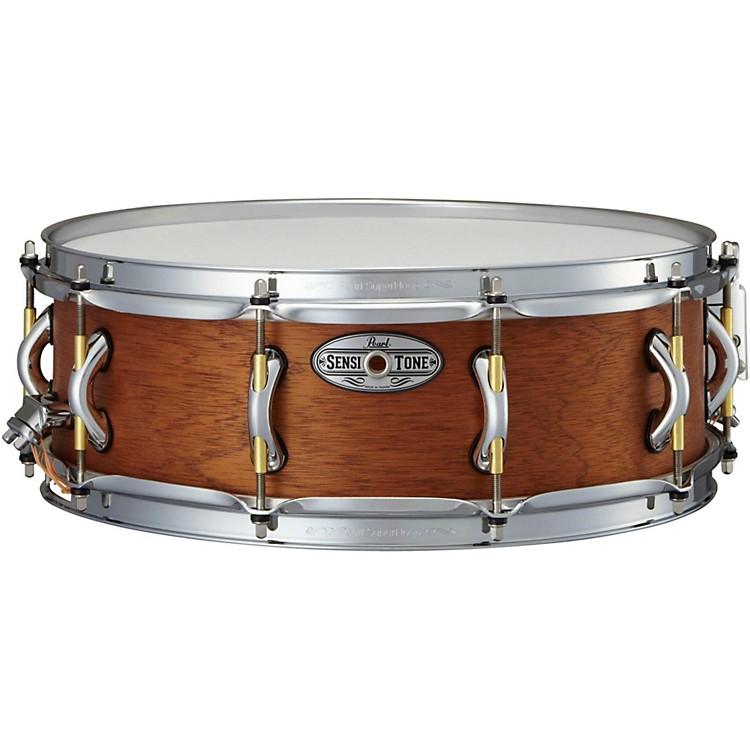 PearlSensitone Premium Mahogany Baritone Snare Drum15 x 5 in.