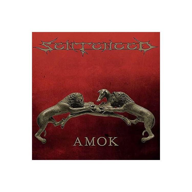 AllianceSentenced - Amok