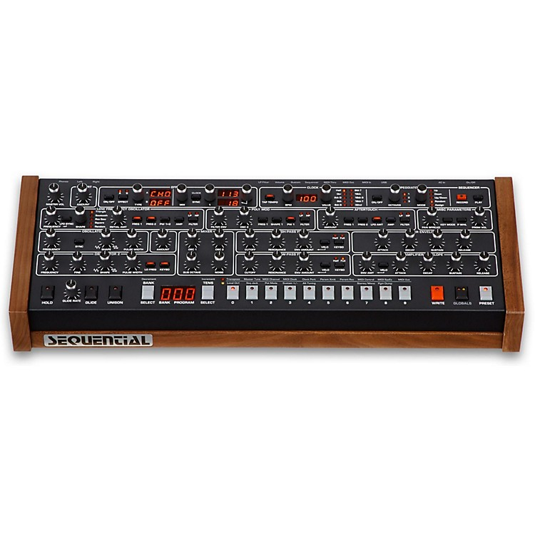 Dave Smith InstrumentsSequential Prophet-6 Module888365818351