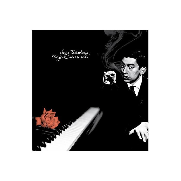 AllianceSerge Gainsbourg - Du Jazz Dans Le Rain