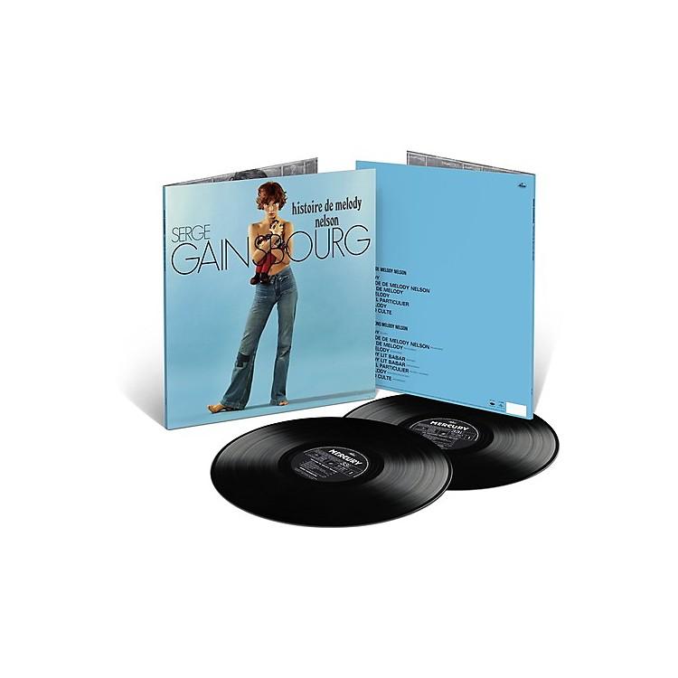 AllianceSerge Gainsbourg - Histoire De Melody Nelson
