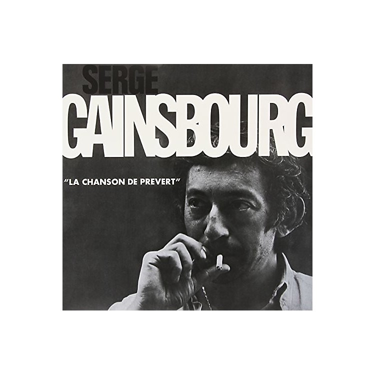 Alliance Serge Gainsbourg - La Chanson de Prevert