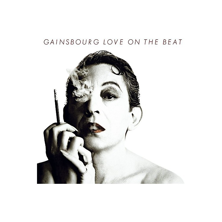 Alliance Serge Gainsbourg - Love On The Beat