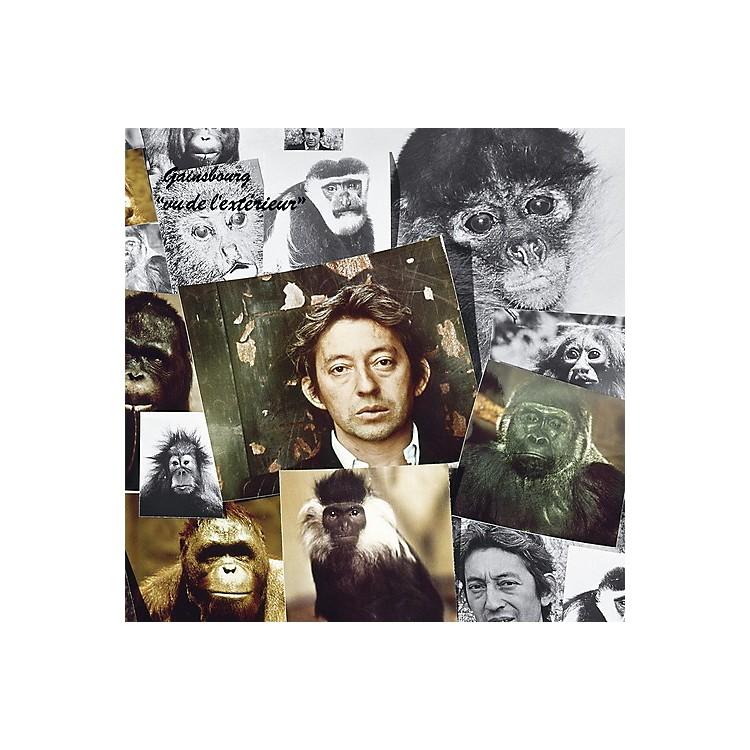 AllianceSerge Gainsbourg - Vu De L'Exterieur