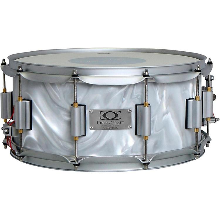 DrumCraftSeries 7 Birch Snare Drum10 x 6 in.Liquid Chrome