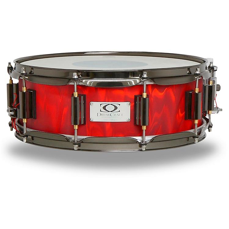 DrumCraftSeries 7 Maple Snare Drum14 x 5 in.Liquid Lava