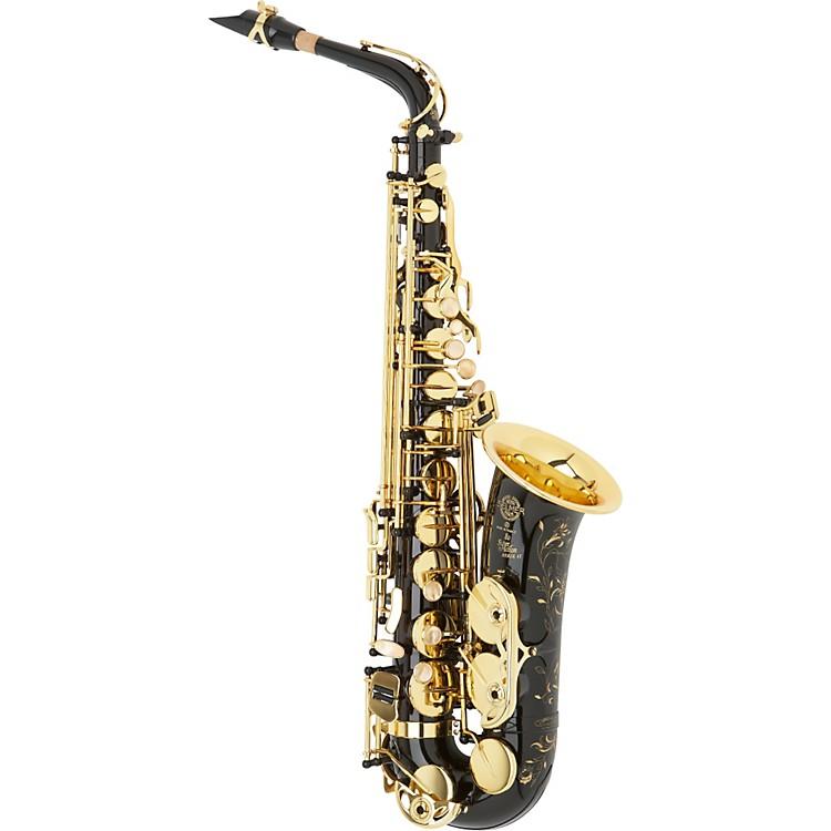 Selmer ParisSeries II Model 52 Jubilee Edition Alto Saxophone52JBL - Black Lacquer