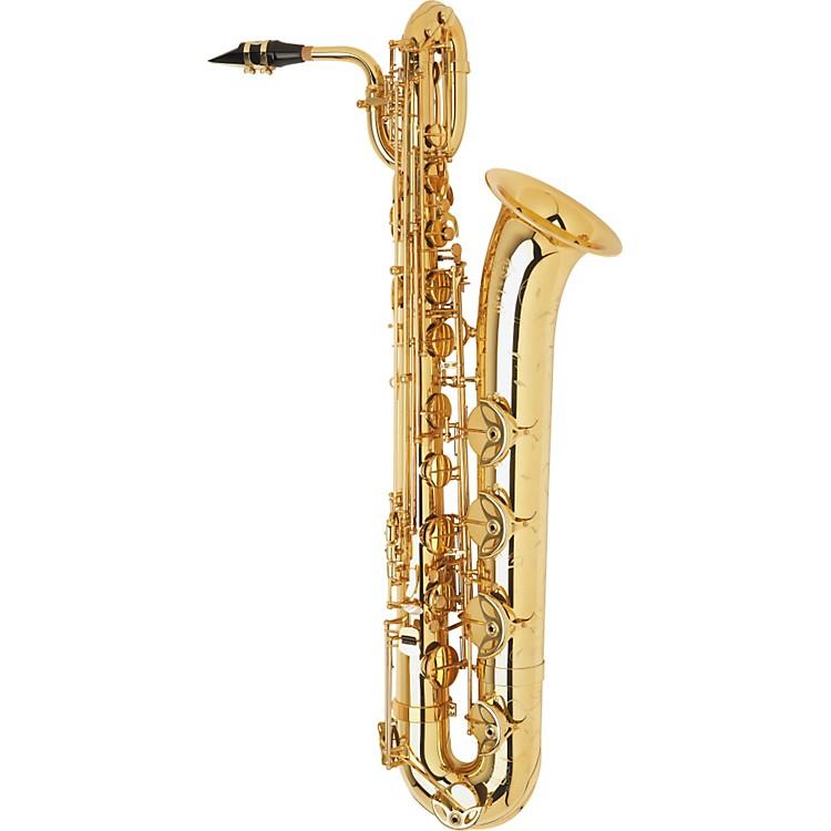 Selmer ParisSeries II Model 55AF Jubilee Edition Baritone Saxophone55AFJ - Lacquer