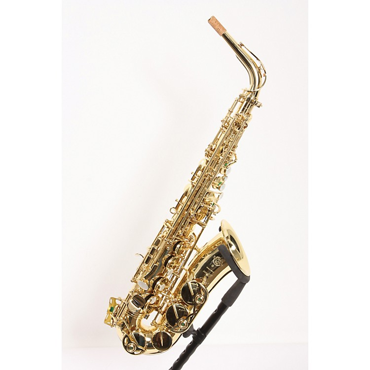 Selmer ParisSeries III Model 62 Alto SaxophoneModel 62NG - Lacquer - No Engraving886830128745