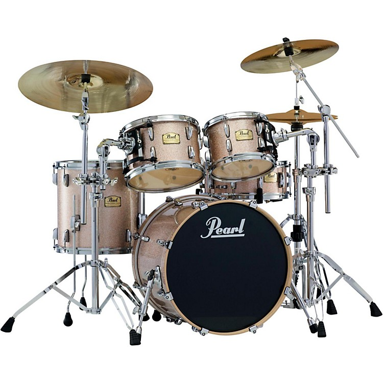 Pearl Session Studio Classic SSC904XUP/C 4-Piece Shell Pack with 20