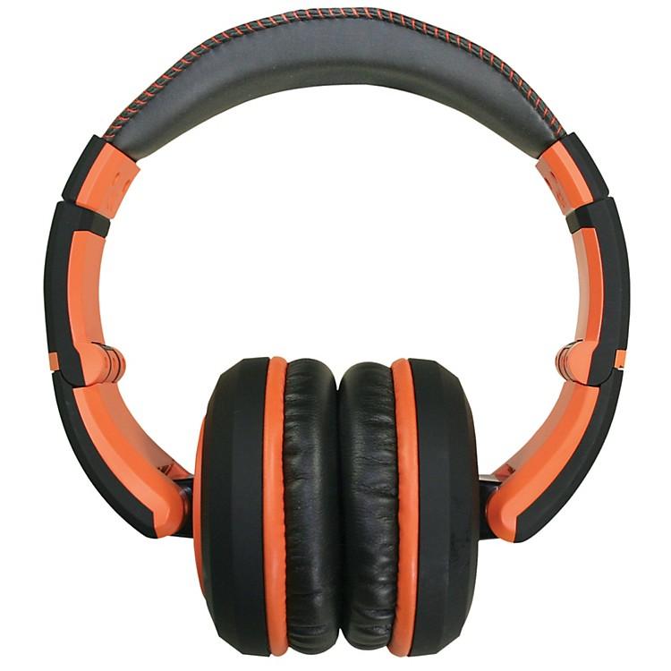 CADSessions MH510 Professional HeadphonesOrange