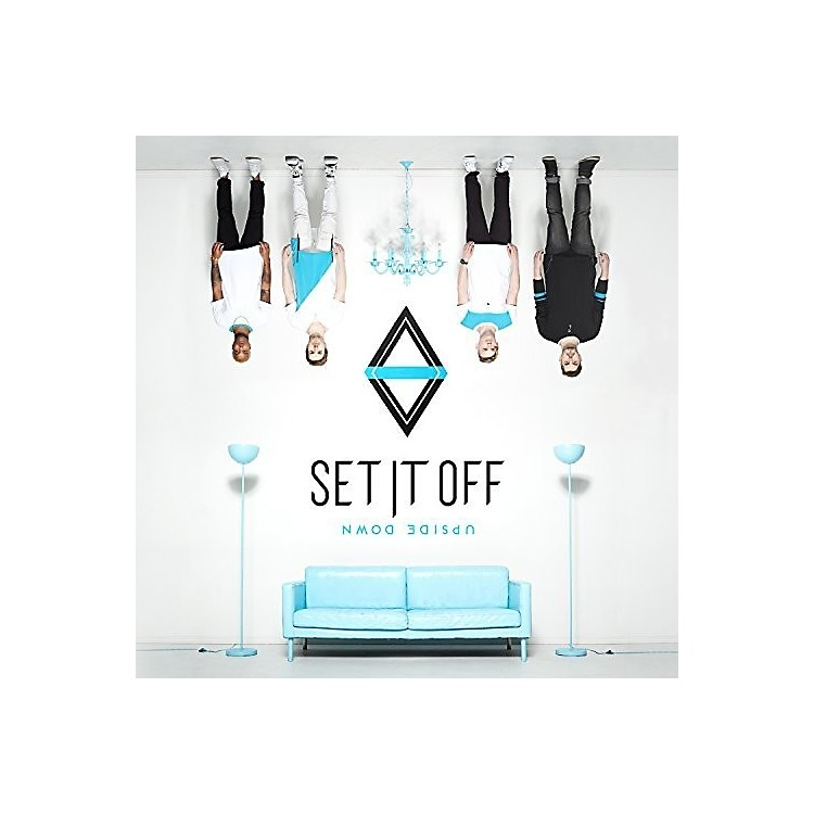 AllianceSet It Off - Upside Down