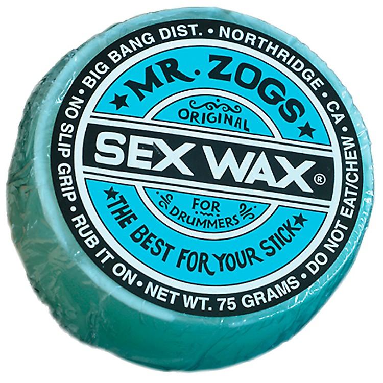 Big Bang DistributionSex Wax-Drumstick Wax