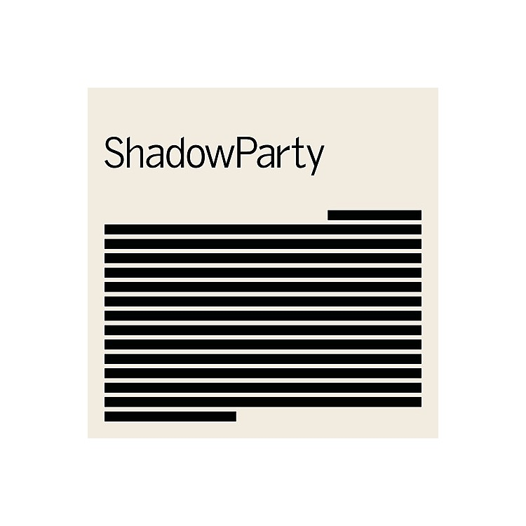 Alliance Shadowparty - Shadowparty