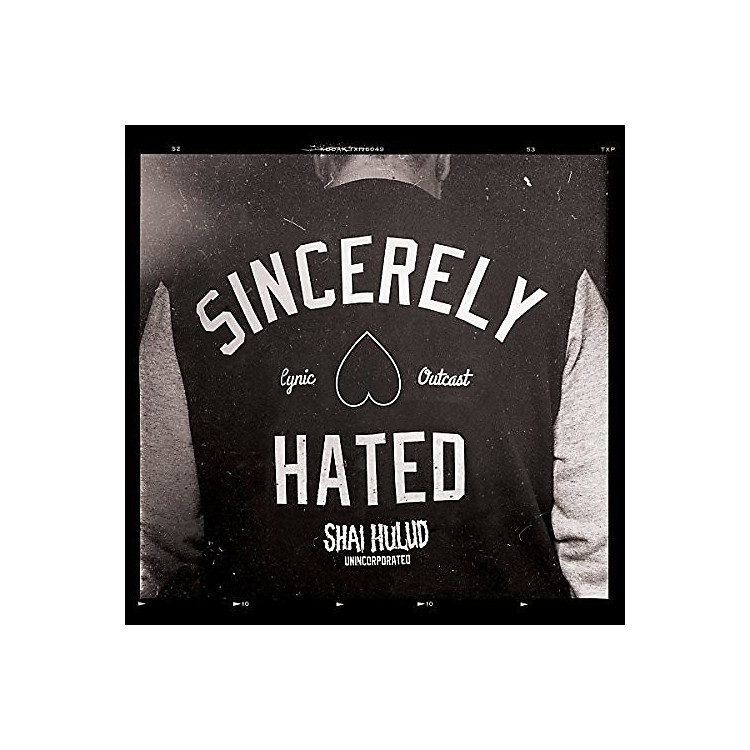 Alliance Shai Hulud - Just Can't Hate Enough X 2 - Plus Other Hate Songs
