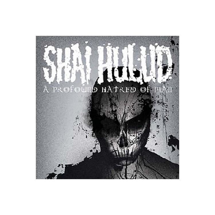 AllianceShai Hulud - Profound Hatred of Man
