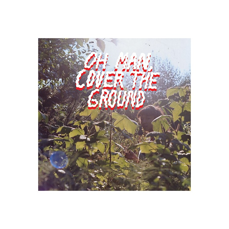 Alliance Shana Cleveland & the Sandcastles - Oh Man Cover the Ground