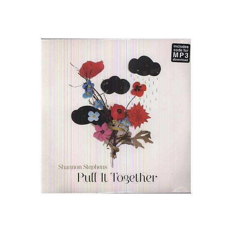 AllianceShannon Stephens - Put It Together