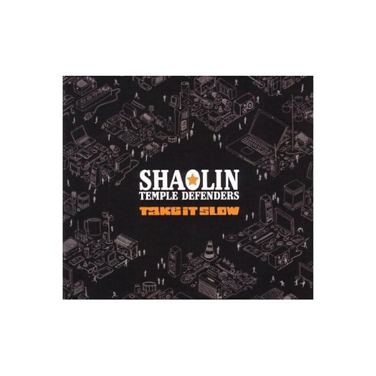 AllianceShaolin Temple Defenders - Take It Slow