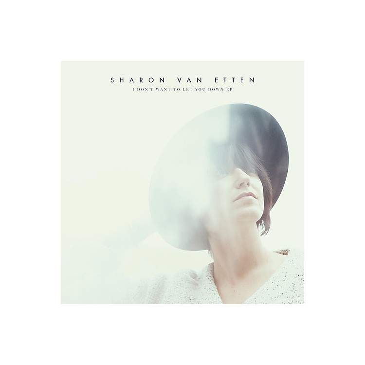 AllianceSharon Van Etten - I Don't Want to Let You Down