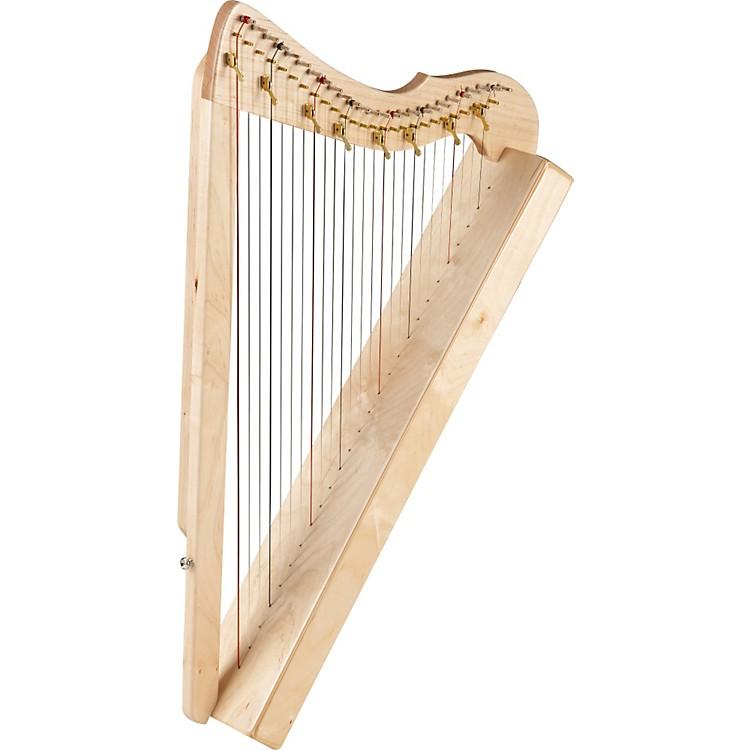 Rees HarpsSharpsicle HarpNatural Maple