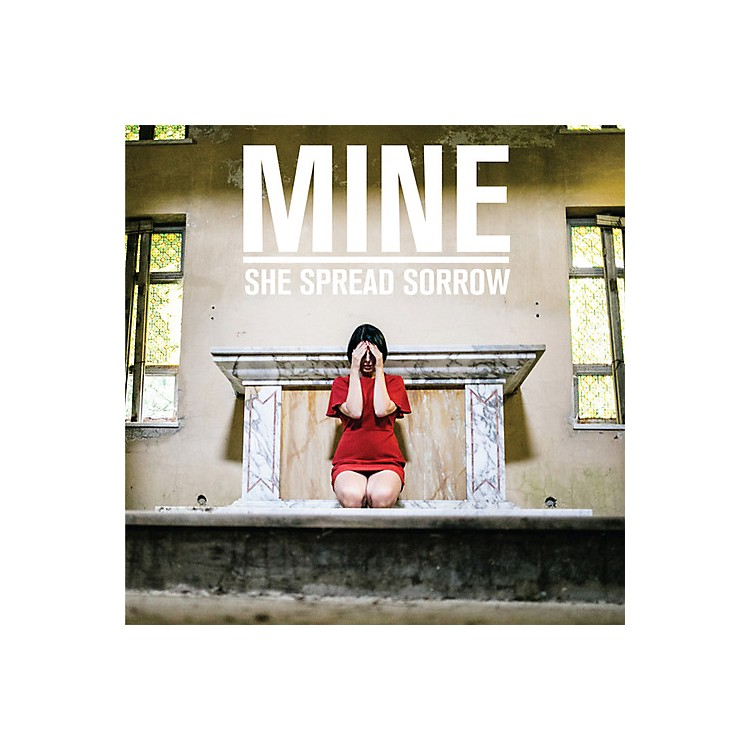 AllianceShe Spread Sorrow - Mine