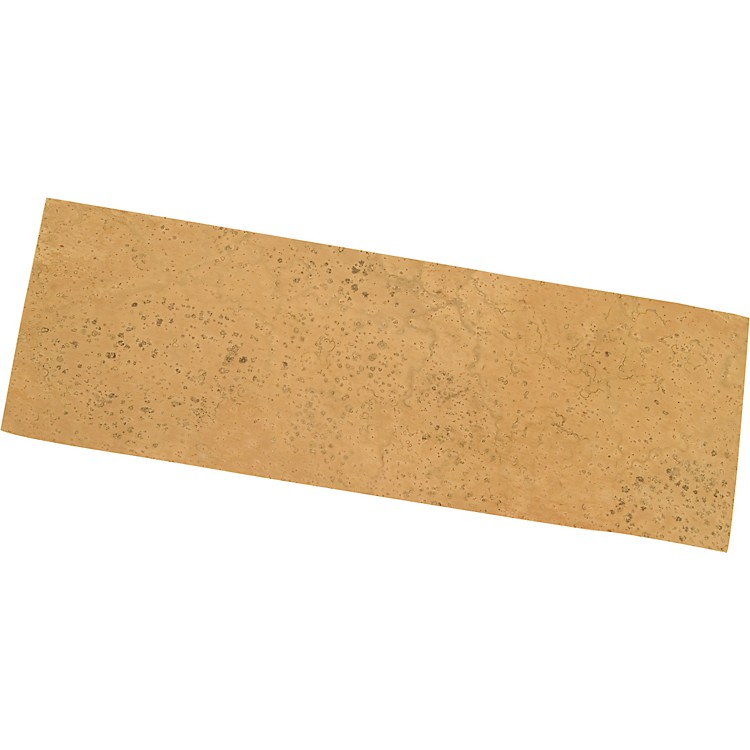 Allied Music Supply Sheet Cork 1/64 in. (.4 mm)