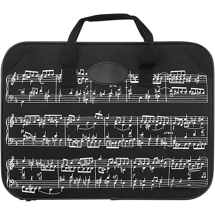 AIM Sheet Music Briefcase