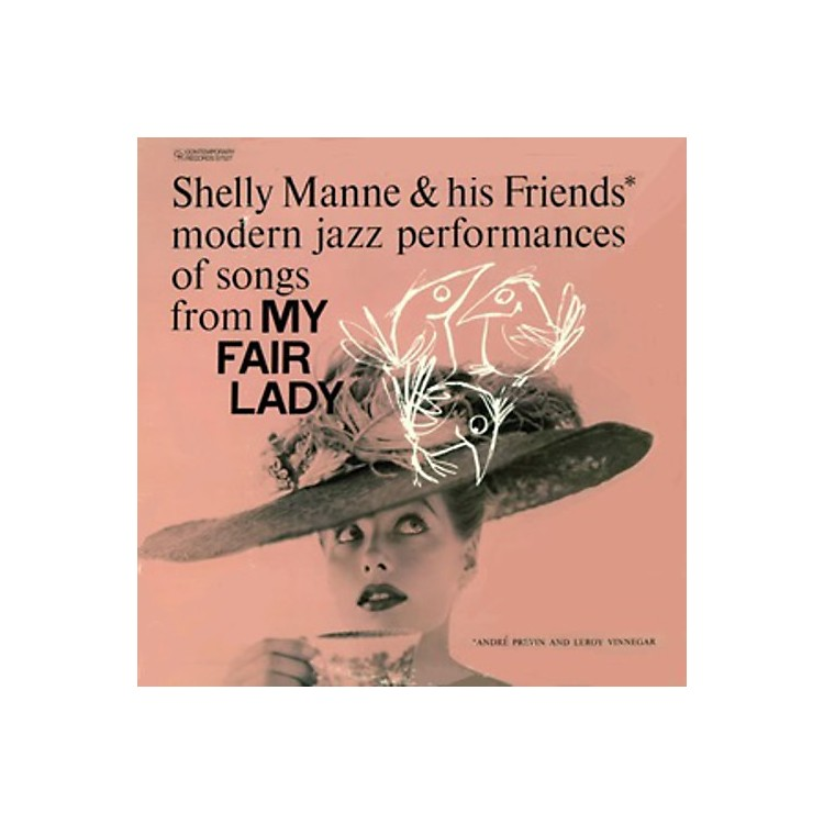 Alliance Shelly Manne & His Friends - My Fair Lady