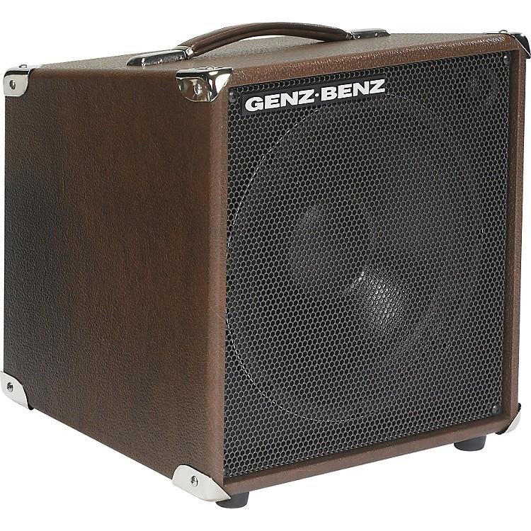 Genz BenzShenandoah Compak SHEN-CPK-EXT10 300W 1x10 Acoustic Guitar Speaker Cabinet