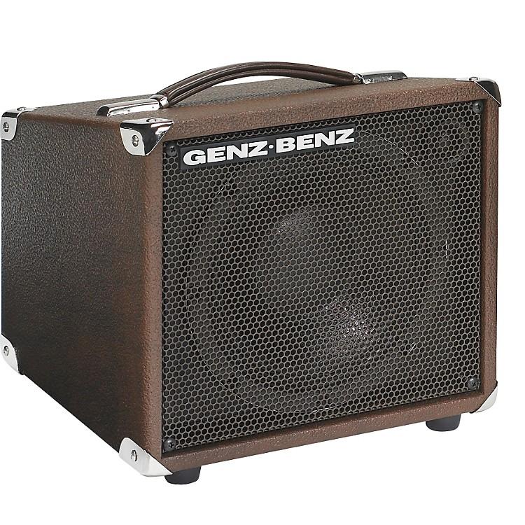 Genz BenzShenandoah Compak SHEN-CPK-EXT8 300W 1x8 Acoustic Guitar Speaker Cabinet