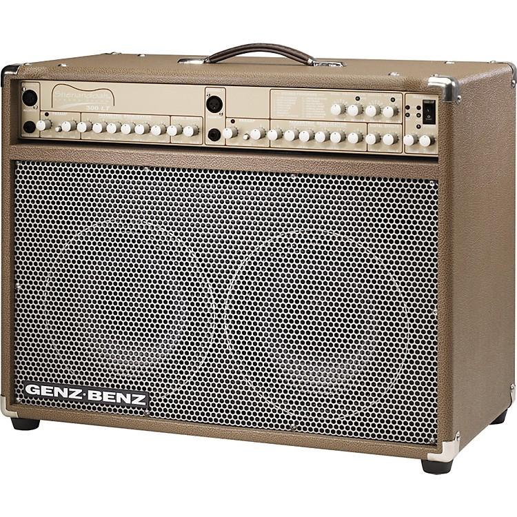 Genz BenzShenandoah Series Shen 300 LT 300W 2x10 Acoustic Guitar Combo Amp