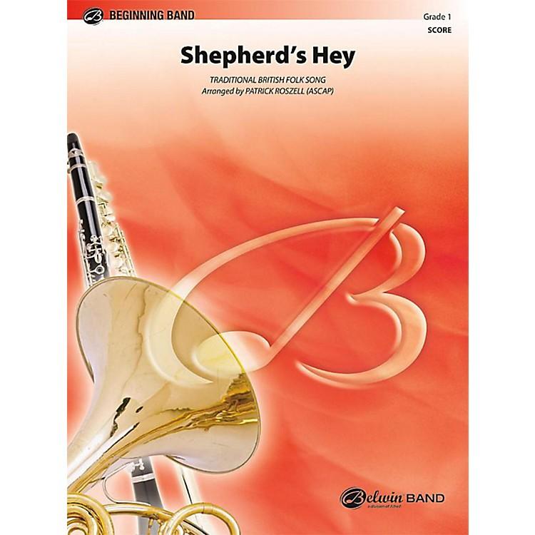 BELWINShepherd's Hey Grade 1 (Very Easy)