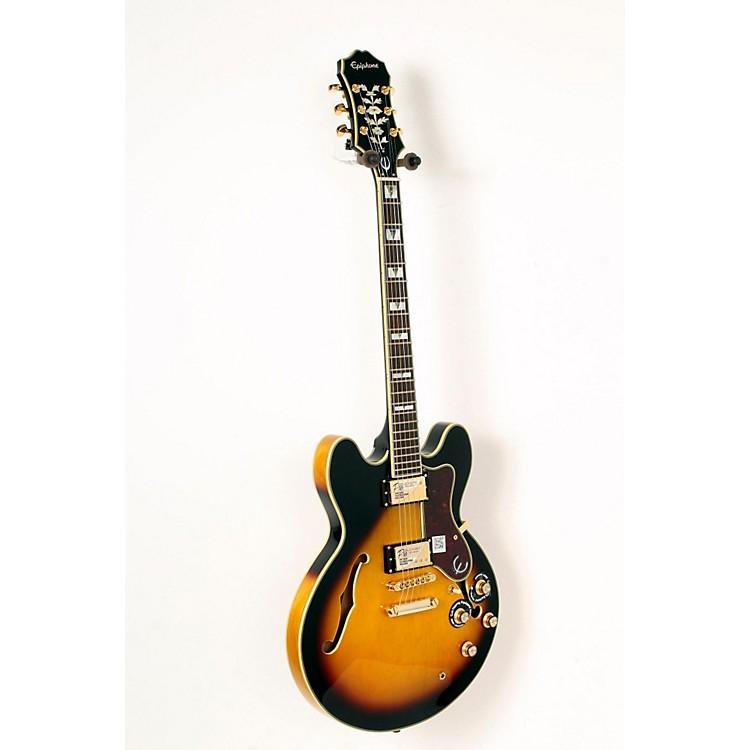 EpiphoneSheraton-II PRO Electric GuitarVintage Sunburst888365833293