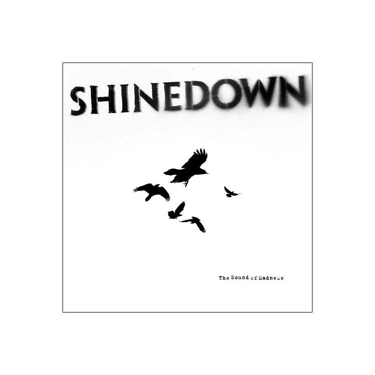 AllianceShinedown - The Sound Of Madness (CD)