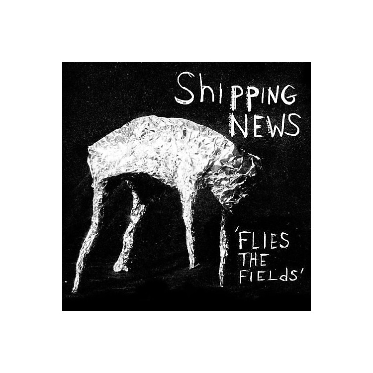 AllianceShipping News - Flies the Fields