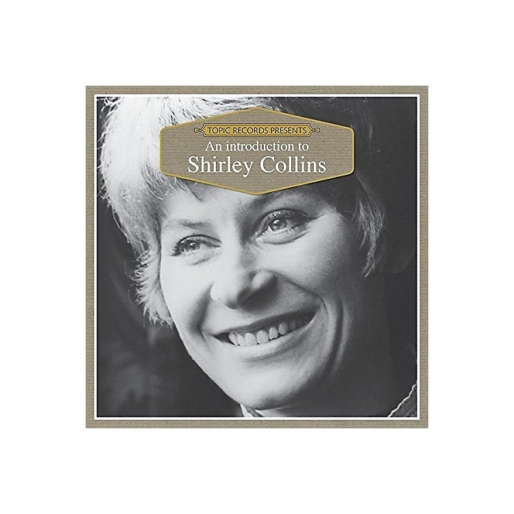 Alliance Shirley Collins - An Introduction To
