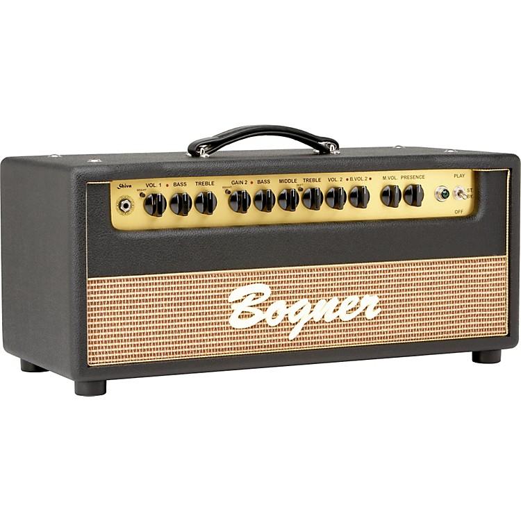 BognerShiva Series 80W Tube Guitar Amp Head with EL34s