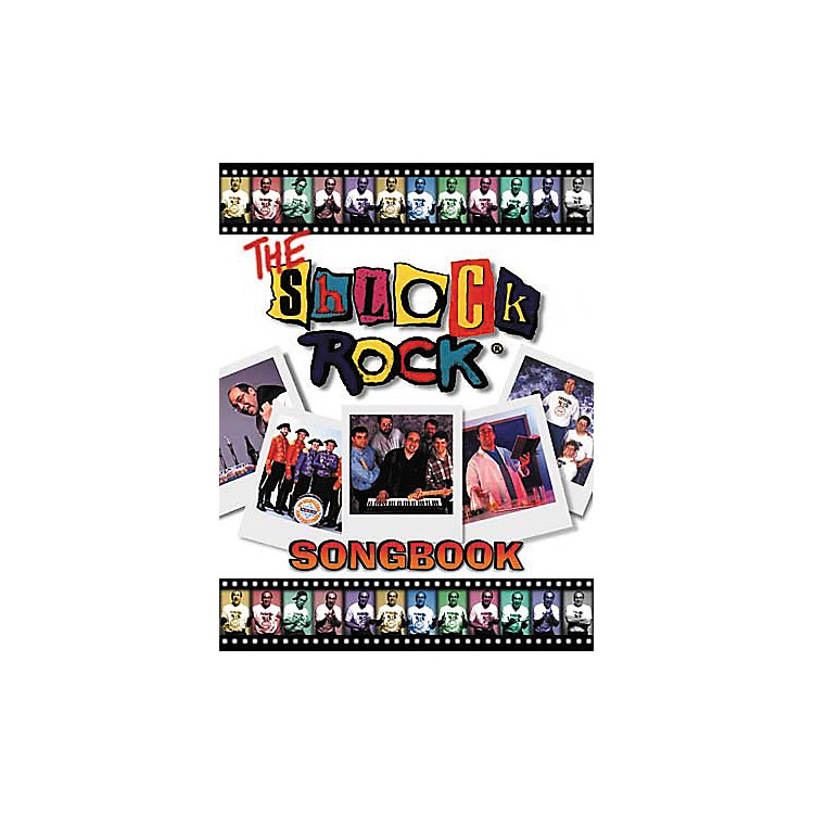 Tara PublicationsShlock Rock (Songbook)