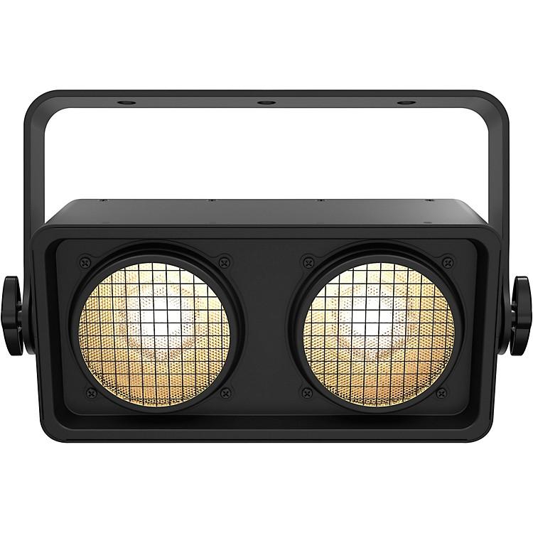 CHAUVET DJShocker 2 Warm White COB LED Dual Zone Blinder Light
