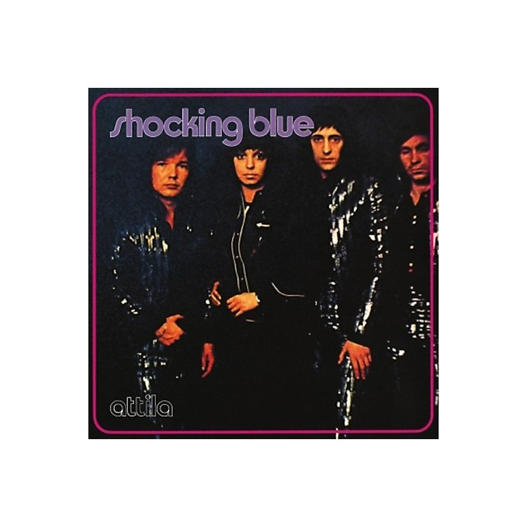 Alliance Shocking Blue - Attila