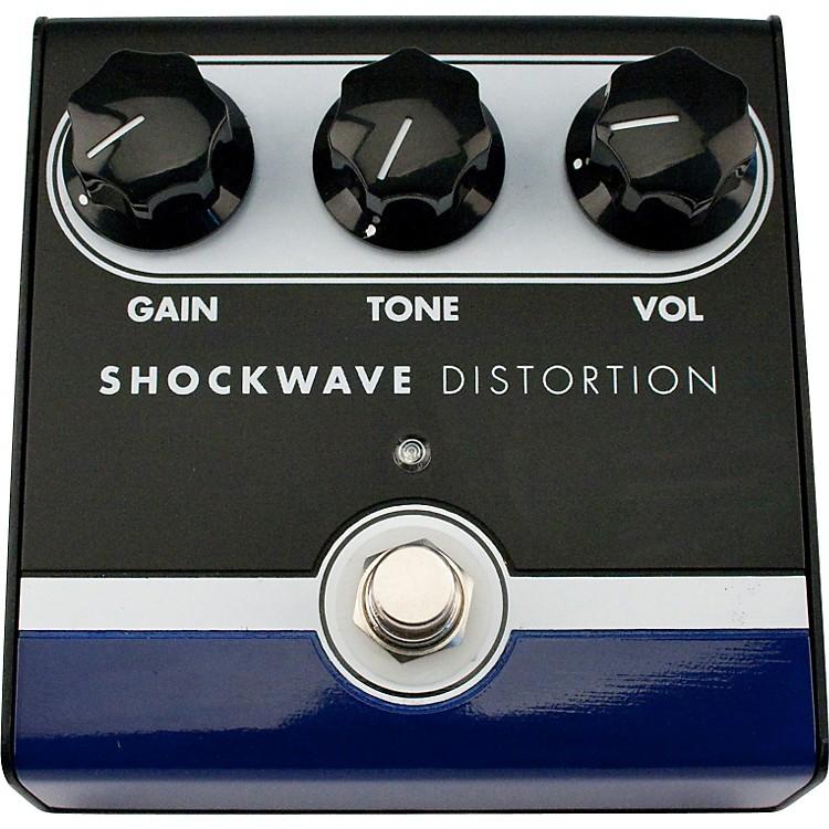 Jet City AmplificationShockwave Distortion Guitar Effects Pedal