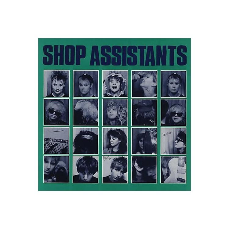 AllianceShop Assistants - Shop Assistants [180 Gram Vinyl] [Reissued]