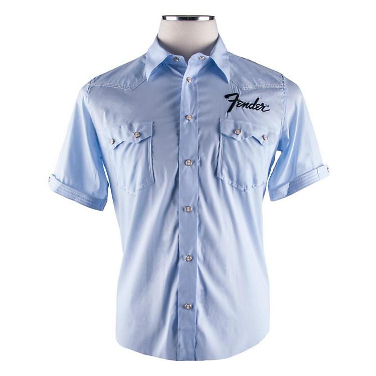 FenderShort Sleeve Garage Shirt