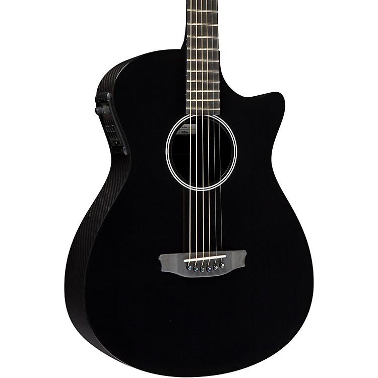 RainSongShorty Acoustic-Electric GuitarHigh Gloss finish
