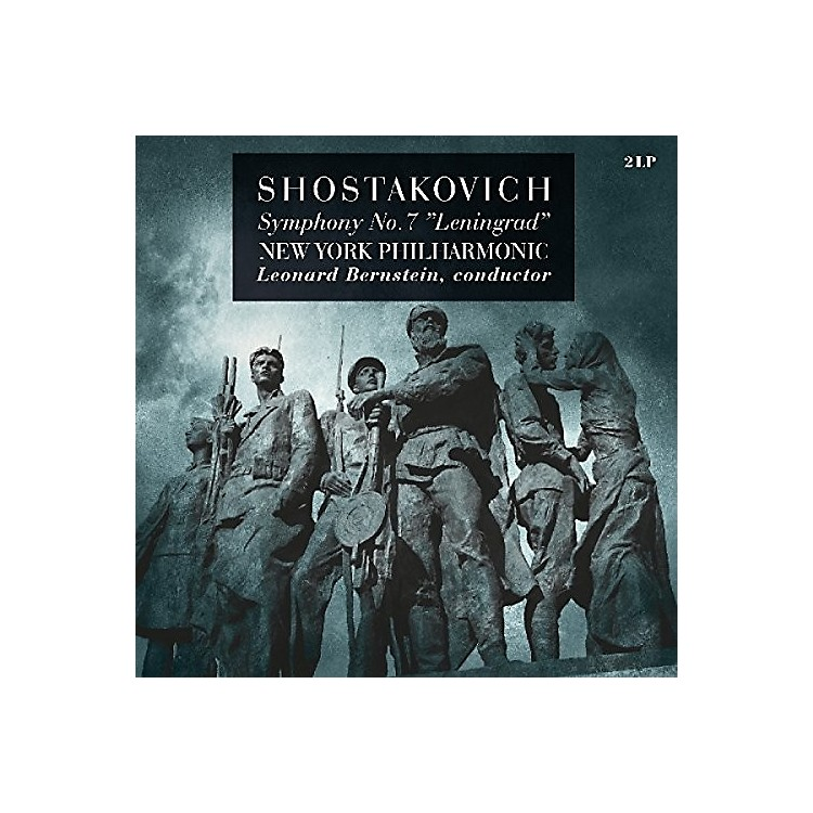 AllianceShostakovich - Symphony 7 Op 60 Leningrad