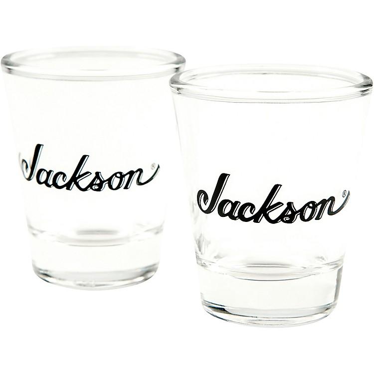 JacksonShot Glass (Set of 2)