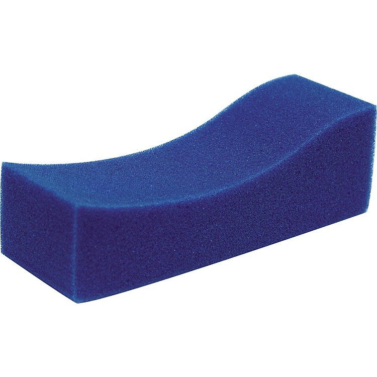 Zaret Shoulder Rest for Violin or Viola Large