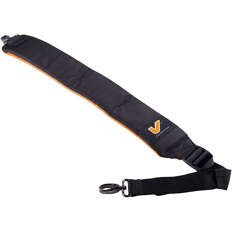 Gruv Gear Shoulder Strap for GigBlade Black